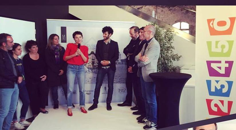 Prix Jeune Producteur France Télévisions