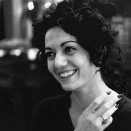 Sara Fgaier