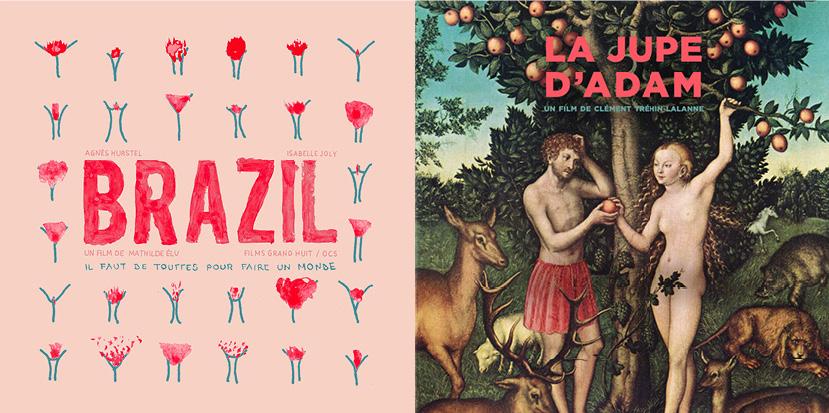Brazil + LJA